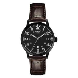 Aviator Airacobra V.1.11.5.036.4 - zegarek męski