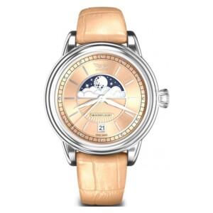 Aviator Douglas Moonflight V.1.33.0.259.4 - zegarek damski