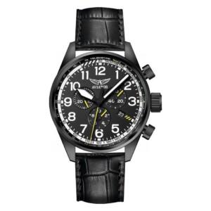 Aviator Airacobra Chronograph V.2.25.5.169.4 - zegarek męski