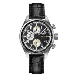 Aviator Airacobra Chronograph Automatic V.4.26.0.175.4 - zegarek męski