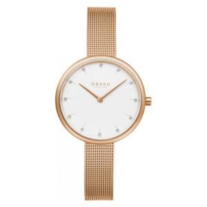 Obaku NOTAT - ROSE V233LXVIMV - zegarek damski