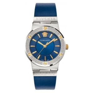 Versace GRECA LOGO VEVH00120 - zegarek damski