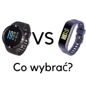Smartwatch czy smartband co wybrać