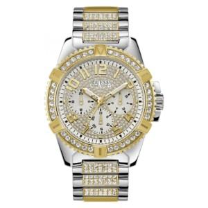 Guess Frontier W0799G4 - zegarek męski