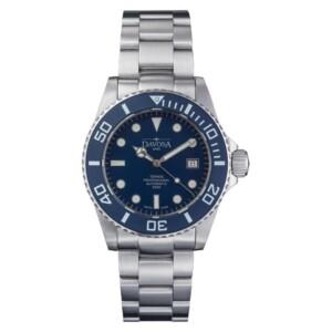 Davosa Ternos Professional Matt Automatic Limited Edition 161.582.45 - zegarek męski