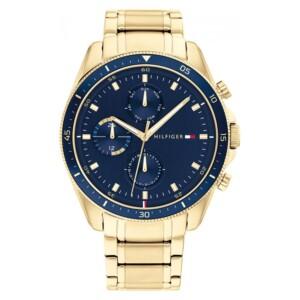 Tommy Hilfiger Parker 1791834 - zegarek męski