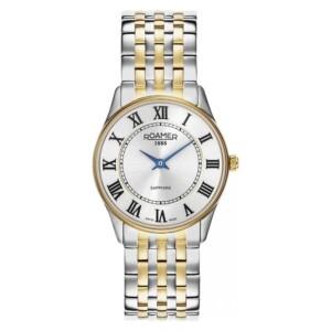 Roamer Sonata Ladies 520820 47 15 50 - zegarek damski