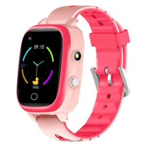 Garett Kids Life 4G RT 5903246289862 - smartwatch dziecięcy