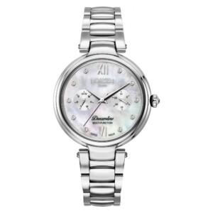 Roamer DREAMLINE MULTIFUNCTION 600821 41 29 50 - zegarek damski
