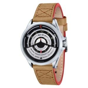 AVI-8 HAWKER HARRIER II AUTOMATIC AV-4047-01 - zegarek męski
