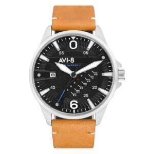 AVI-8 HAWKER HARRIER II DAY-DATE AV-4055-01 - zegarek męski