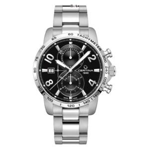 Certina DS Podium Automatic Chrono C01 C034.427.11.057.00 - zegarek męski