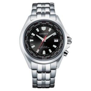Citizen RADIO CONTROLLED CB0220-85E - zegarek męski