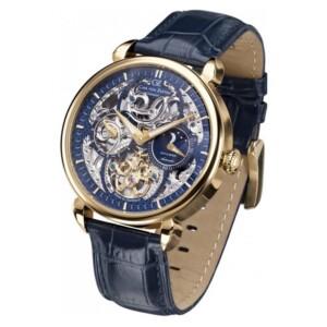 Carl Von Zeyten Murg Limited Edition CVZ0054RBL - zegarek męski