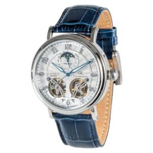 Carl Von Zeyten Murg Limited Edition CVZ0054SL - zegarek męski