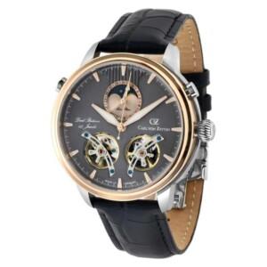 Carl Von Zeyten Durbach Limited Edition CVZ0060RGU - zegarek męski