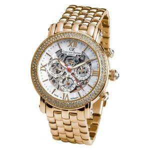 Carl Von Zeyten Kniebis CVZ0062GWHM - zegarek damski