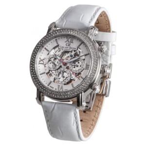 Carl Von Zeyten Kniebis CVZ0062WH - zegarek damski