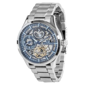 Carl Von Zeyten Freiburg CVZ0063BLMB - zegarek męski