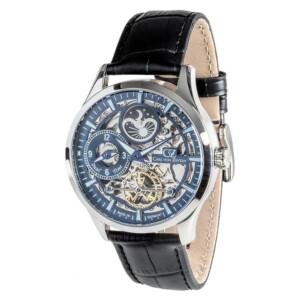 Carl Von Zeyten Freiburg CVZ0063BLS - zegarek męski