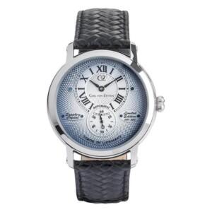 Carl Von Zeyten Kandel CVZ0066WH - zegarek męski