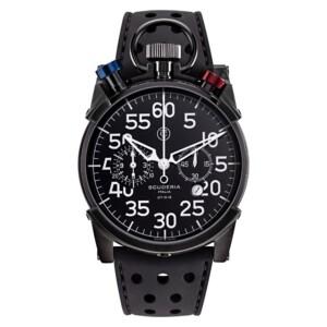 CT Scuderia Corsa Classic Chronograph CWEJ00119 - zegarek męski