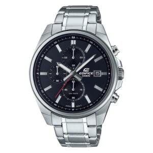Casio Edifice EFV-610D-1A - zegarek męski