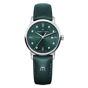 Maurice Lacroix ELIROS LADY EL1094-SS001-650-5 - zegarek damski