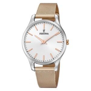 Festina Boyfriend F20506/1 - zegarek damski