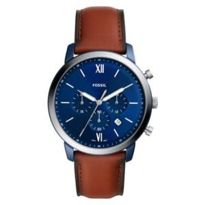 Fossil NEUTRA CHRONO FS5791 - zegarek męski