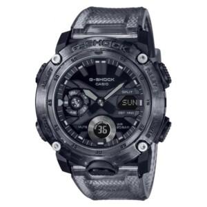 G-shock Classic GA-2000SKE-8a - zegarek męski