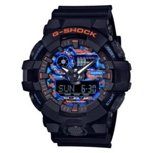 G-shock Dazzling Night City Battle 2020 GA-700CT-1a - zegarek męski