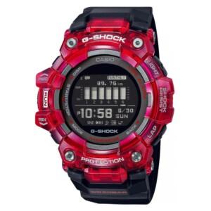 G-shock G-Squad Bluetooth Sync Step Tracker GBD-100SM-4A1 - zegarek męski