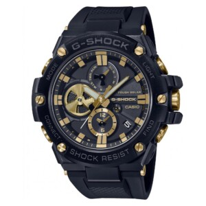 G-shock G-Steel Bluetooth Tough Solar GST-B100GC-1A - zegarek męski