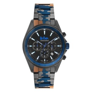 Lee Cooper LC06973.950 - zegarek męski