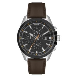 Lee Cooper LC07054.352 - zegarek męski