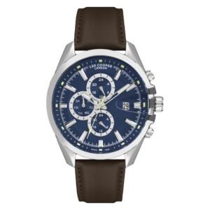 Lee Cooper LC07054.392 - zegarek męski