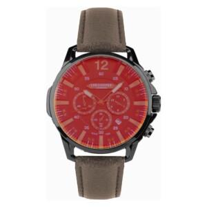 Lee Cooper LC07062.055 - zegarek męski