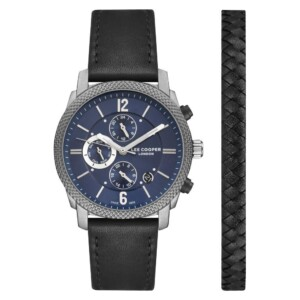 Lee Cooper LC07077.091 - zegarek męski