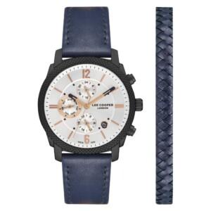 Lee Cooper LC07077.639 - zegarek męski