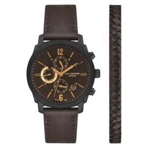 Lee Cooper LC07077.642 - zegarek męski