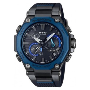 G-shock MT-G Dual Core Guard Bluetooth Solar MTG-B2000B-1A2 - zegarek męski