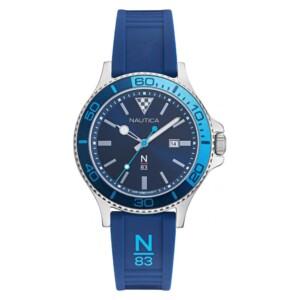 Nautica N83 Accra Beach NAPABS020 - zegarek męski