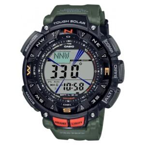 Casio Pro Trek PRG-240-3 - zegarek męski