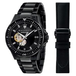 Maserati SFIDA R8823140005 - zegarek męski