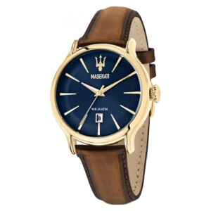 Maserati EPOCA R8851118012 - zegarek męski