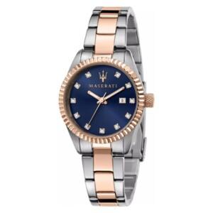 Maserati COMPETIZIONE R8853100507 - zegarek damski