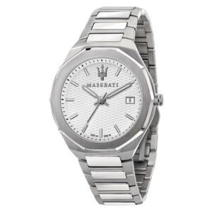 Maserati STILE R8853142005 - zegarek męski