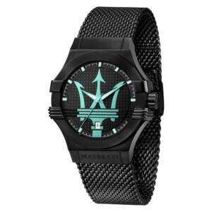 Maserati POTENZA R8853144002 - zegarek męski