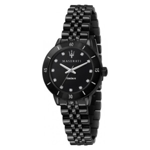 Maserati SUCCESSO R8853145501 - zegarek damski